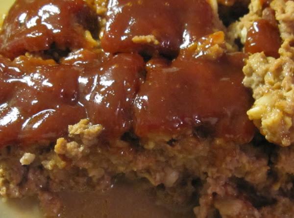 Meatloaf Or Meatballs Recipe