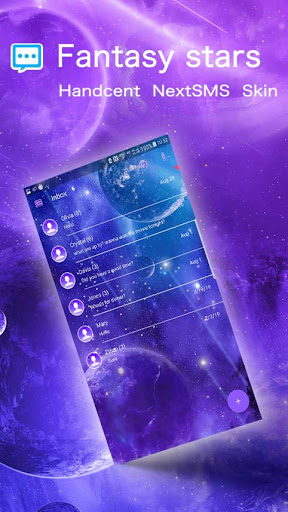 Fantasy stars Next SMS skin hack tool