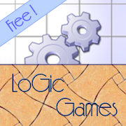 100 Logic Games - Time Killers‏