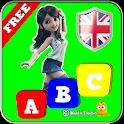 子供のための英語を学びます icon