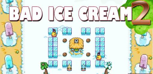 Bad Ice Cream 2: Icy Maze Game Y8 for PC