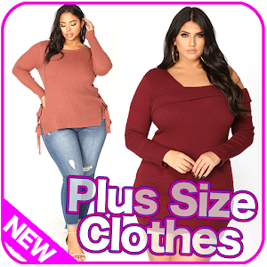 plus size clothes - android apps on google play