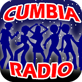Cumbia radio music