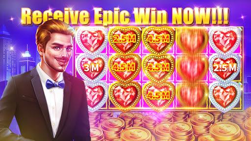 Vegas Slots: Deluxe Casino apkpoly screenshots 7