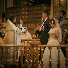 Wedding photographer Aleksandr Ryabec (RyabetsA). Photo of 09.11.2015