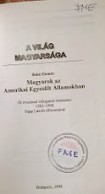Photo: A világ magyarsága