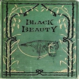 Story Of Black Beauty - náhled