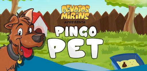 Pingo Pet - Apps on Google Play 5b105a958b0