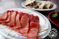 阿芬鮮魚湯