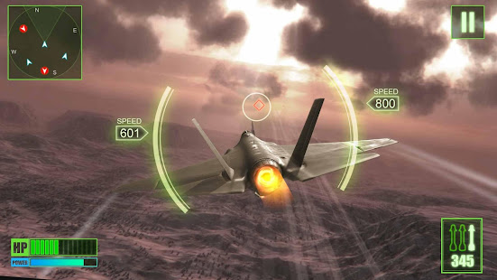 Frontline Warplanes 30