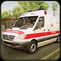 TR Ambulans Simulasyon Oyunu icon