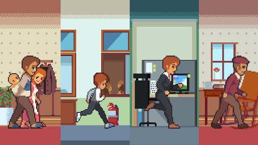 Life is a game : uc778uc0dduac8cuc784 (uc18cubc29uad00 uae30ubd80uc774ubca4ud2b8uc911) 2.0.9 screenshots 2