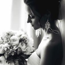 Wedding photographer Aleksandra Orsik (Orsik). Photo of 06.02.2019