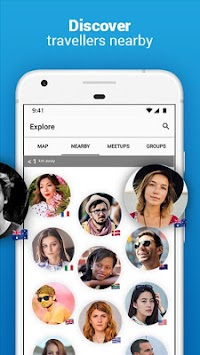 Travello - Your Social Travel Companion image