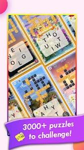 Word Crossy - A crossword game 2.2.8 (Mod)