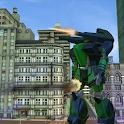 Mecha Robots Duel