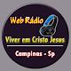 Rádio Viver em CristoJesus Web