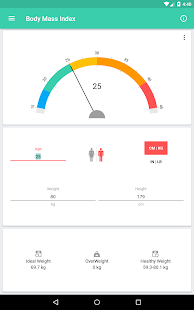 Download BMI and Weight Tracker For PC Windows and Mac apk screenshot 13