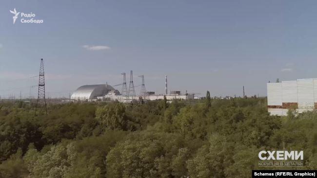 У Чорнобилі він спочатку «опікувався питаннями будівництва промислових об'єктів», а потім став керувати держпідприємством