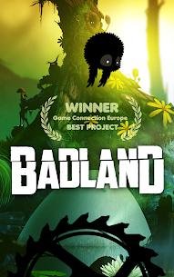 BADLAND + OBB 1
