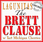 Lagunitas The Brett Clause W/ Tart Michigan Cherries