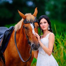 Wedding photographer Dmitriy Kolesnikov (armavir). Photo of 18.12.2015