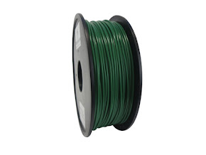 Forest Green PLA Filament - 3.00mm