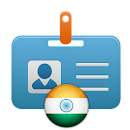 Aadhar Card – NIC Verification v 1.0 app icon