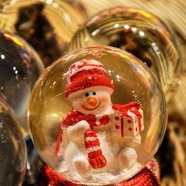 by Heather Aplin - Public Holidays Christmas (  )