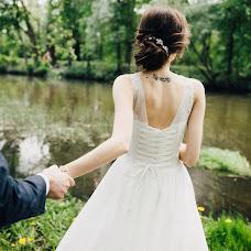 Wedding photographer Andrey Panfilov (alcaida). Photo of 28.09.2017
