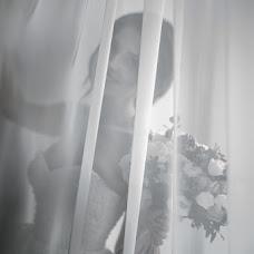 Wedding photographer Konstantin Kurennoy (Wedd). Photo of 04.09.2017