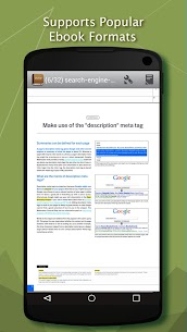 PDF Reader 6.5 Mod APK Updated Android 2