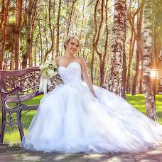 Wedding photographer Vadim Korobkov (korobkov). Photo of 02.06.2015
