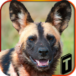 Wild Dog Simulator 3D 1.1 Apk