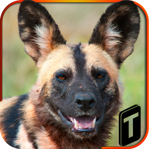 Wild Dog Simulator 3D for PC and MAC