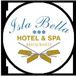 Hotel Isla Bella ***