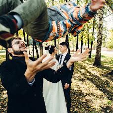 Wedding photographer Igor Dzyuin (Chikorita). Photo of 22.10.2018