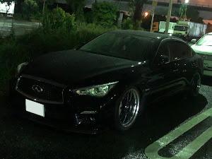 ムラーノ PNZ50のカスタム事例画像 takakichiさんの2020年06月14日01:43の投稿