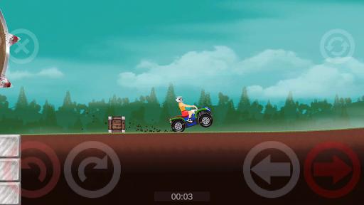 Code Triche Happy Playground Wheels APK MOD (Astuce) screenshots 1