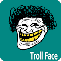 Troll Faces icon