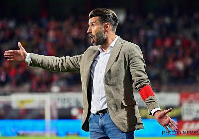 Elsner heeft een stevige opdracht voor zijn spelers tegen OH Leuven, een match die hoe dan ook te vroeg komt