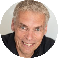 Jürgen Zwickel, Speaker und Trainer - Schreibt gerade sein 5. Buch