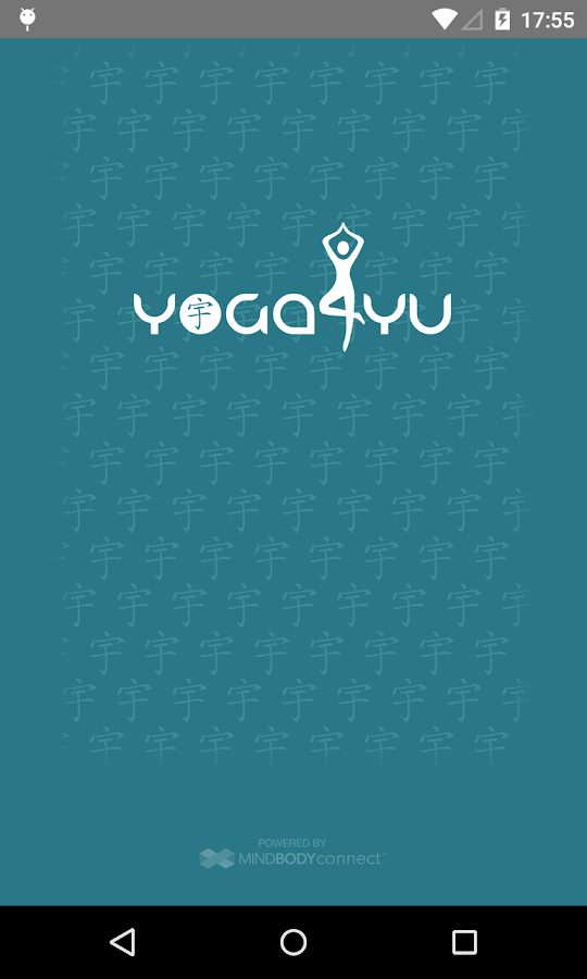Yoga4Yu- screenshot