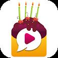 Birthday Invitation Maker by Inviter icon