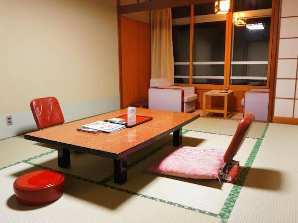 Hotel New Katsura