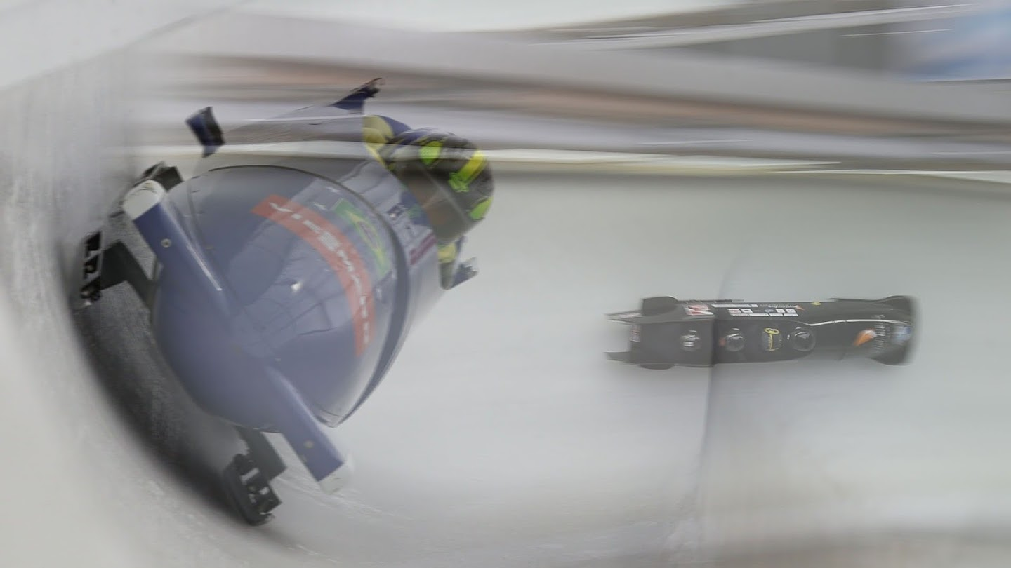 Watch International Bobsleigh and Skeleton Federation live