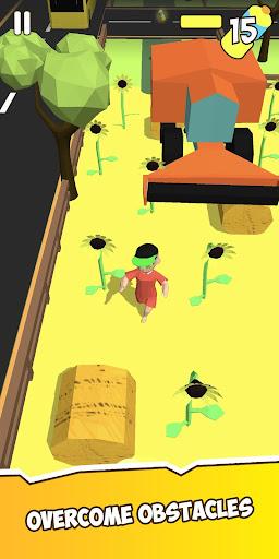 One Guy Run screenshots 3