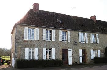 maison à Rouy (58)