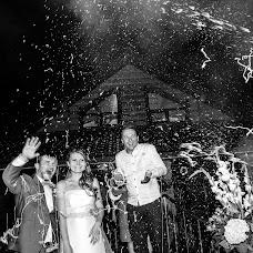 Wedding photographer Andrey Kuncevich (okforever). Photo of 03.01.2017