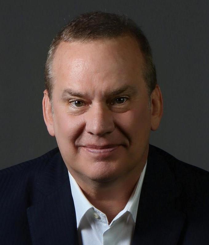 Steve Wolgemuth